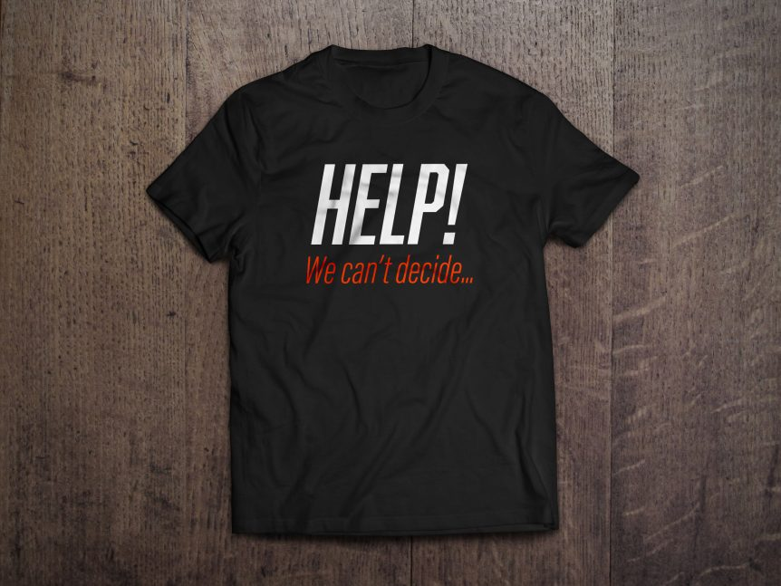 Tshirt Design Help