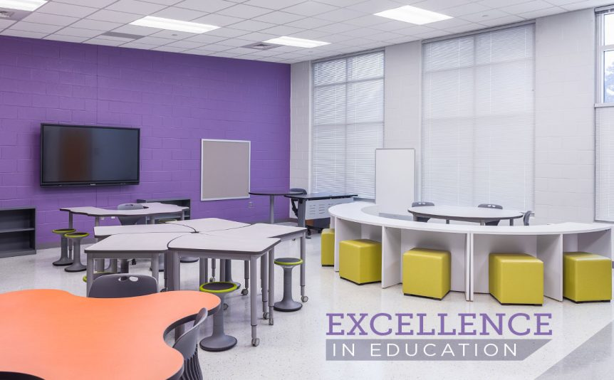 Excellence in Education
